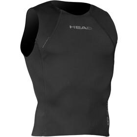 Head Neo 0.5 Thermisch Vest Heren, zwart